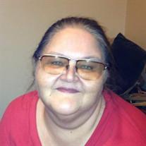 Kathleen Hammonds