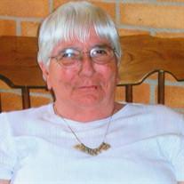 Gladys Marie Slaikeu