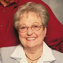 Billie Mitchell