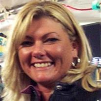 Robin Merna Hunter