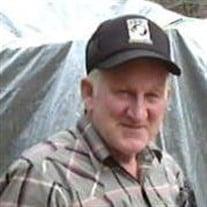James Lewis  Hinkle