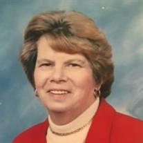 Sally M. Fugere
