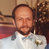 Ralph  Charles Ragle Sr.