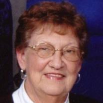 Anna Marie Martin