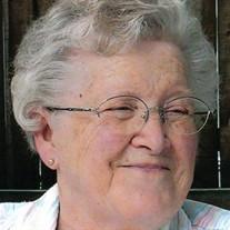 Mrs. Esther Elaine Trombley