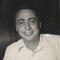 Edwin Lee Beverley