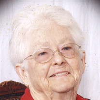 Mrs. Ruby Radney Beals