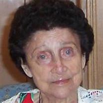 Anna Eleanor Keim