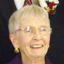 Mary Richter
