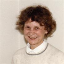 Marie T. Belt