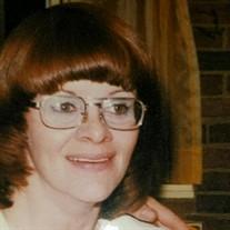 Gayle Patricia Klink