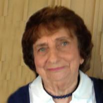 Josephine Hocking