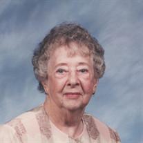Genevieve Hale Vandermer