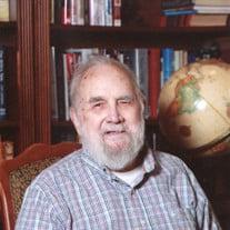Mr. CHARLES ALLEN BRINK Jr.