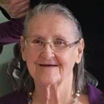 Gloria A. Morefield