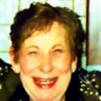 Mrs.  Arlene Mae Bates