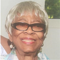 Shirley Alberta Walton