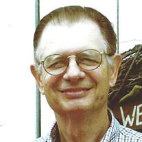 E. Eugene Parsell