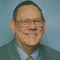"Robert A. ""Bob"" Bryant"