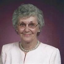 Henrietta S. Waugh