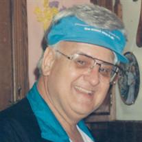 Mr. Evan Hooper Nichols