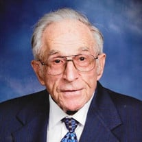 Harold T. McCoy