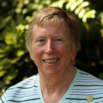 Sr. Patricia Ann Burke, rc