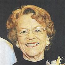 Jessie Ruth Veach