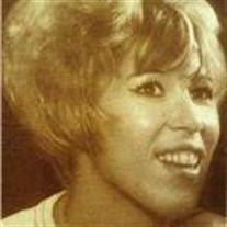 Frances Benson