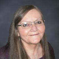 Sharon K. Fulkerson