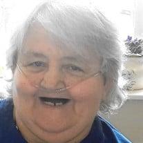 Bonnie Sue  Carter