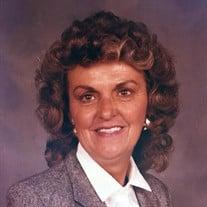 Mrs. Jean Langston Brown