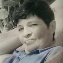 Juana E. Cruz