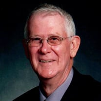 Kenneth Michael Clasen