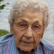 Waneta Schmidt