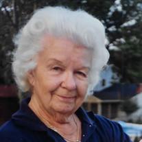 Betty Charlene Wear