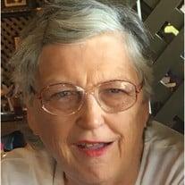 Mrs Jeanette Hainsey