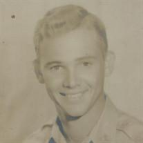 "Harry Richard ""Bubby"" Buell Sr."