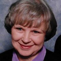 Betty Jo Norman