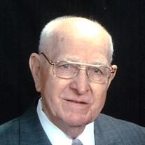 Albert Paul Seiffert