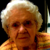 Mrs. Estelle  Dorothy  Hynes