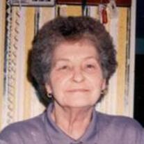 Dorothy M. Honeycutt