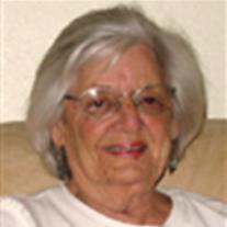 Bernadine Louise Underwood