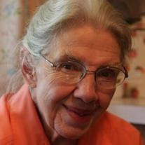 Ruth Mary Zipple