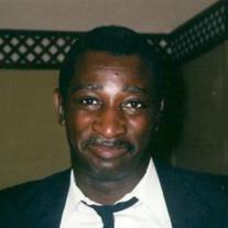 Mr Ernest Calvin Murchison
