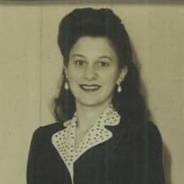 Mildred T Morga