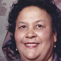 Mrs. Dorothy Ann Ledet Green