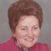 Lillie Mae Bell Forrest
