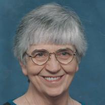 Mary Louise Kaufman
