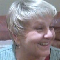 Patricia Gayle Thurston
